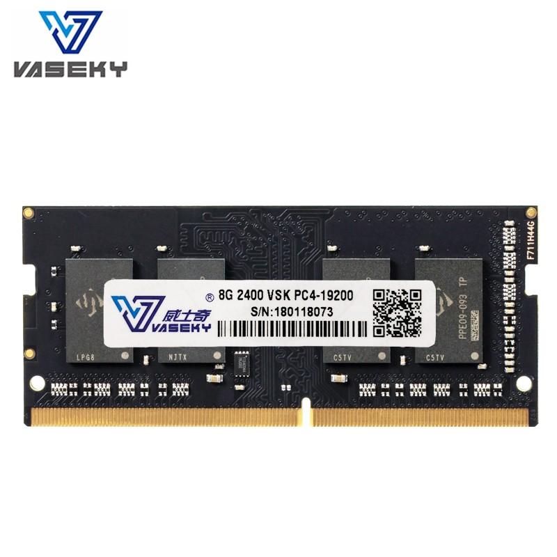 Vaseky 8G-2400 ноутбук
