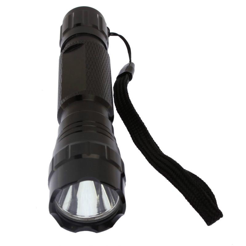 FIRSTSELLER ручной фонарик jetbeam rrt02 780 18650