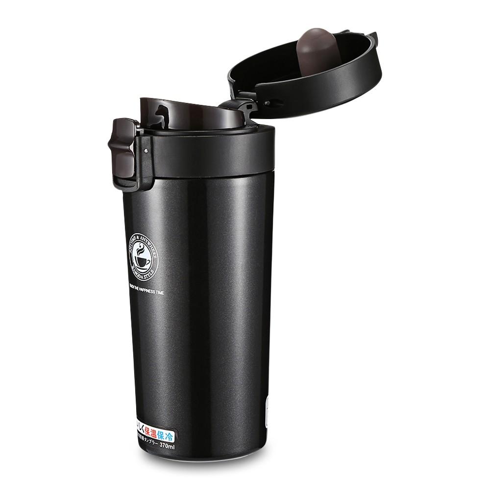 GBTIGER черный 370 мл чашки