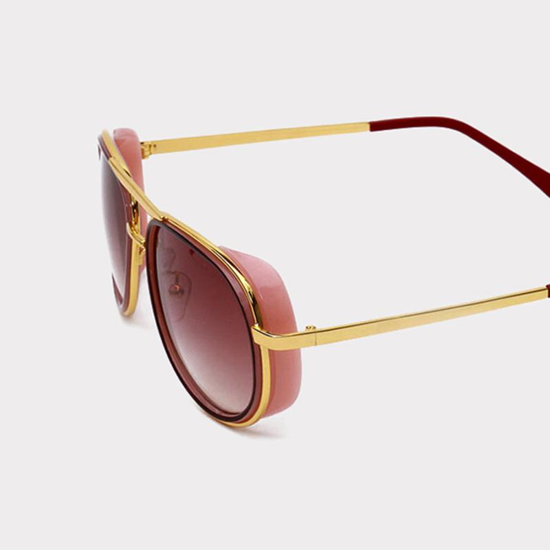 FEIDU rtbofy 2017 new vintage sunglasses women polarized lens sun glasses ladies brand designer gafas oculos de sol feminino 1728