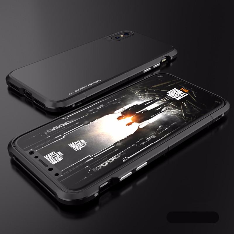 BOBYT Полный черный iPhone 6 6s Plus baseus comfy series slim pp and pu leather hybrid phone case for iphone 6s plus 6 plus pink