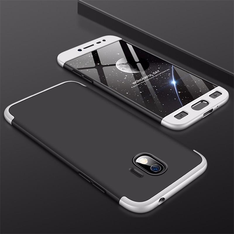 goowiiz Серебряный черный Samsung Galaxy J5 2017 J5 Pro Eurasian