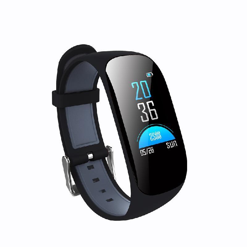 Lixada черный мобильный телефон t smart smart g18 3g 200