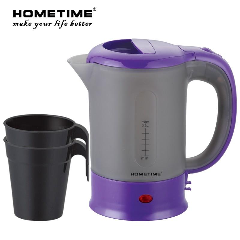 HOMETIME черный и фиолетовый Емкость 50