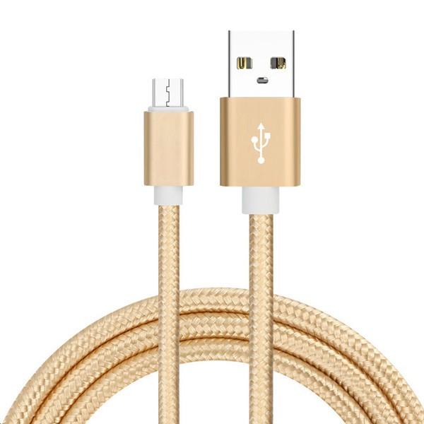 cable Золото 1 м