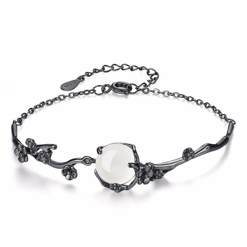 SHDEDE модные браслеты 12 знак браслеты золото 18k platinum покрытием циркония ювелирные изделия шарма близнецы браслеты для женщин подарок на день рождения