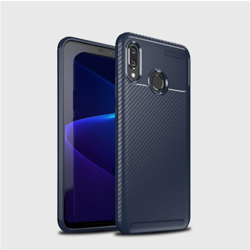 goowiiz синий Huawei Nova 3i  P Smart Plus Europa