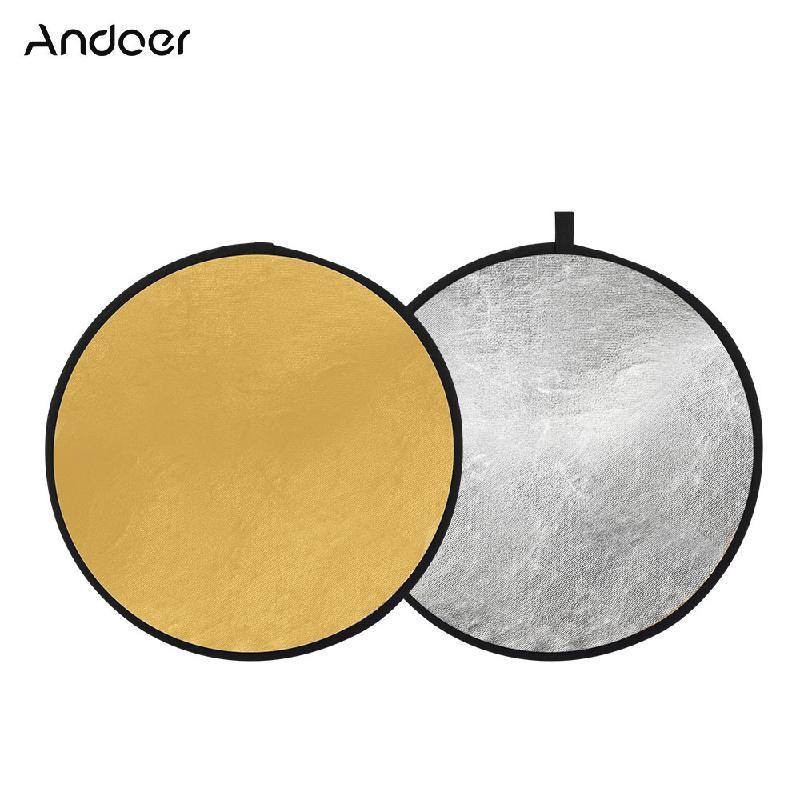 Студия Отражатели ANDOER черный Andoer фото