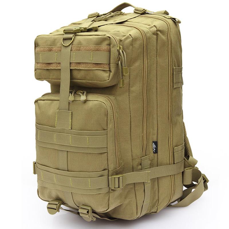 FREE SOLDIER Волк коричневый цвет рюкзак городской нейлон power in eavas 9065 blue в киеве