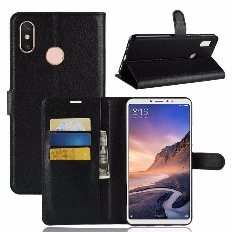 WIERSS черный для Xiaomi Mi Max 3