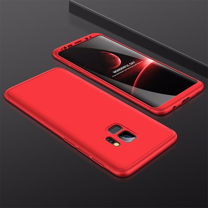 goowiiz красный Samsung Galaxy S6 mooncase litchi skin золото chrome hard back чехол для cover samsung galaxy s6 edge красный