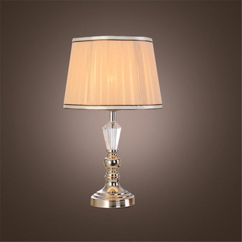 Настольная лампа настольная лампа ночной свет спальня LED настольная лампа устан BAYCHEER Хаки фото