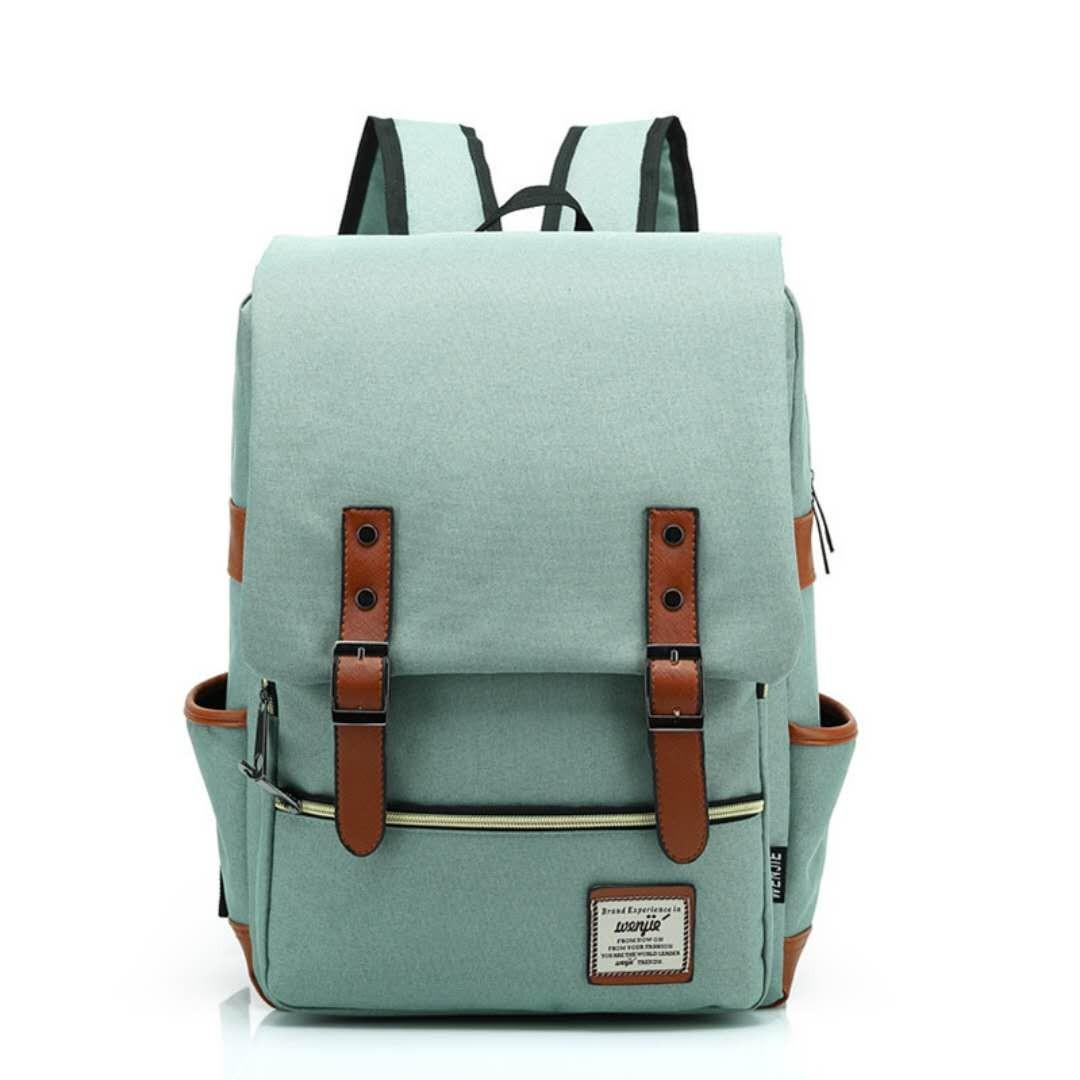 ASLED лазурный 15 дюймов рюкзак juicy сouture рюкзак