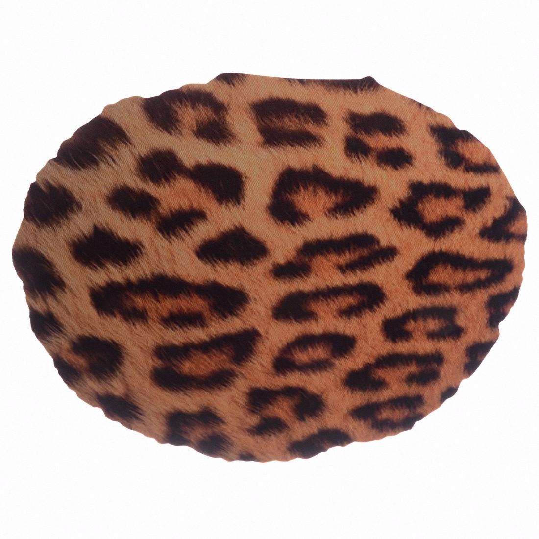 Bosston План Леопард коврик для мыши simple s9 angel