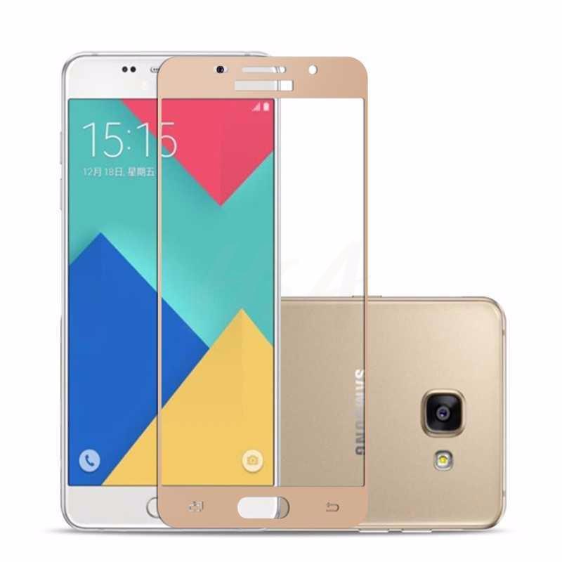 goowiiz Золото Samsung Galaxy C5