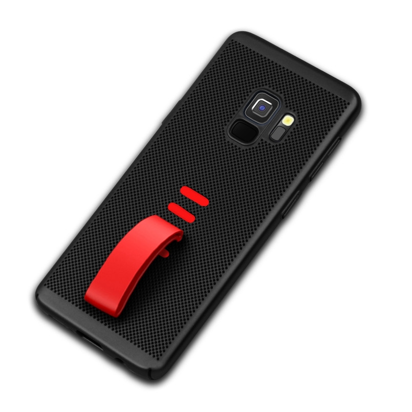 ASINA черный Samsung S9