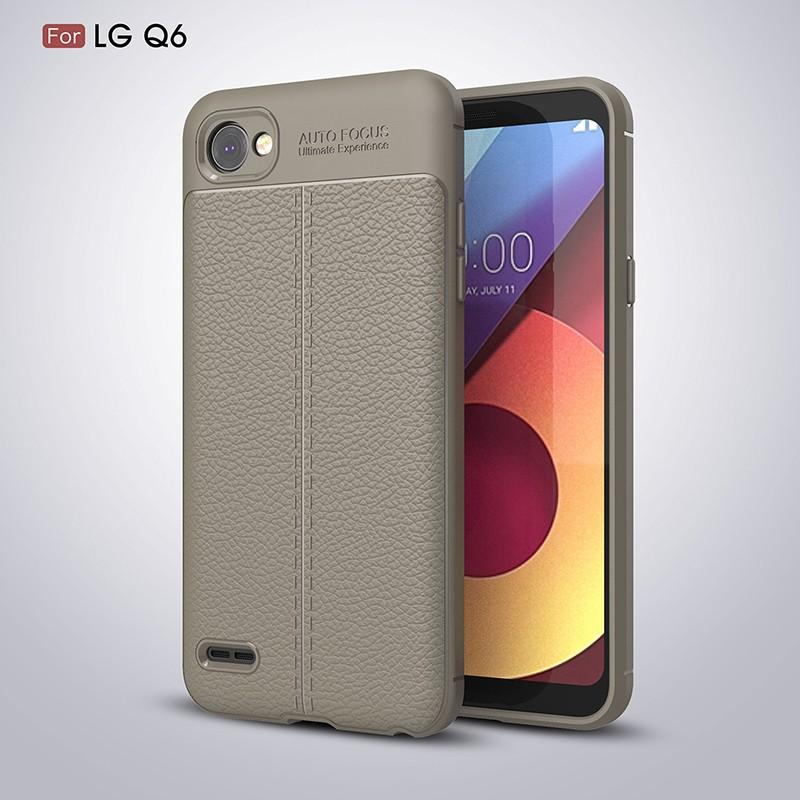 lieve серый LG G7