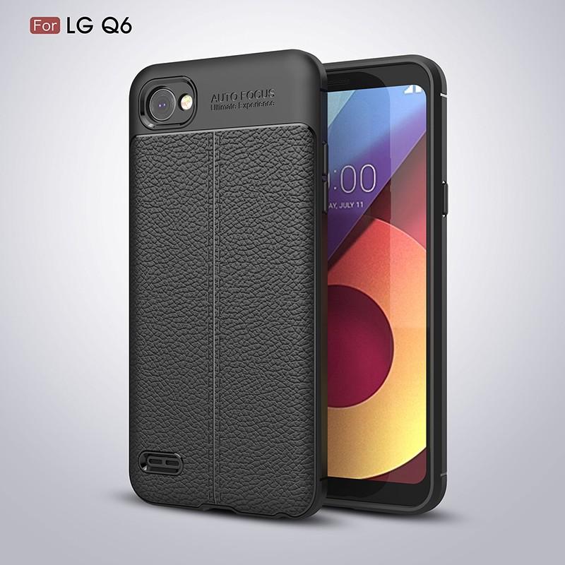 lieve черный LG G7