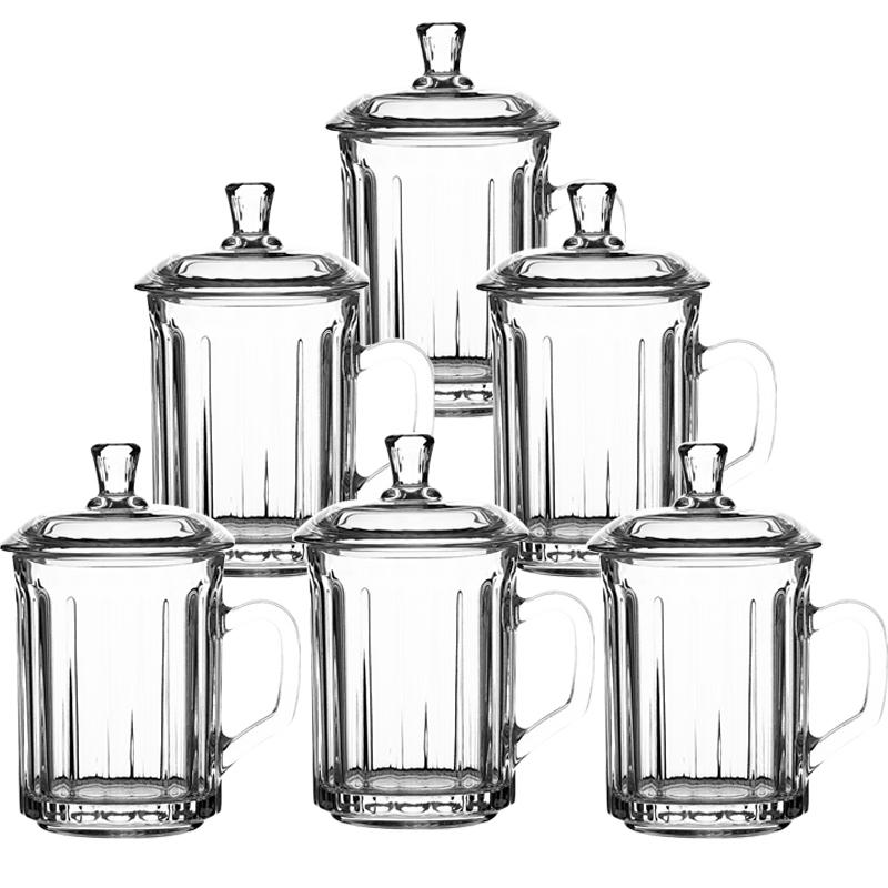 JD Коллекция Установленные шесть чашек дефолт cup