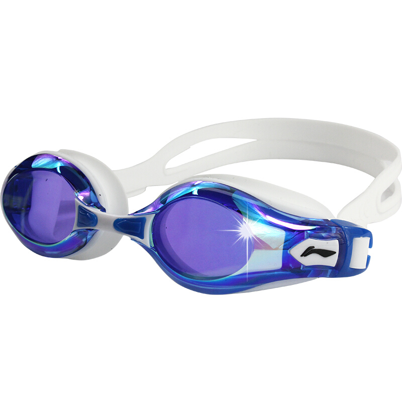 JD Коллекция синий дефолт очки плавательные larsen s45p серебро тре