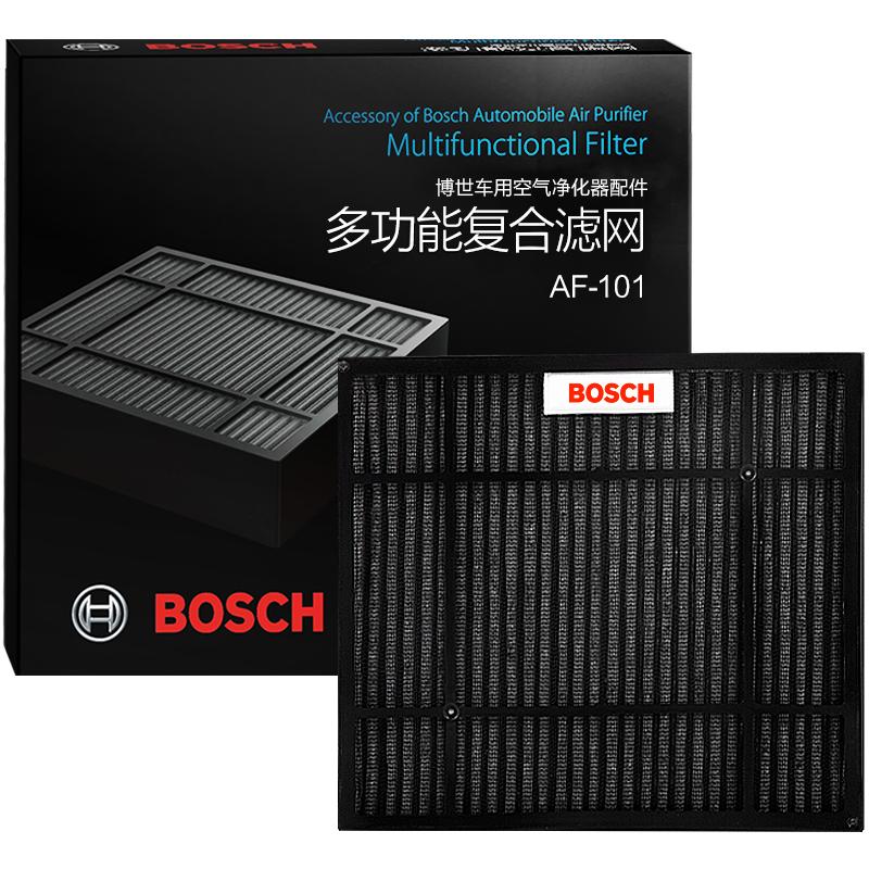 BOSCH сетка-фильтр очиститель воздуха venta отзывы