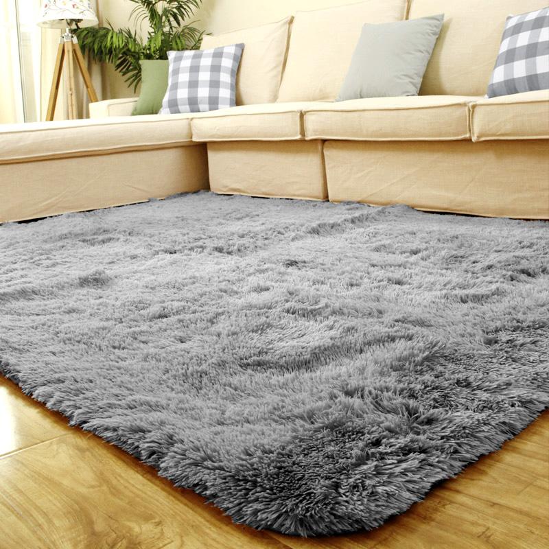 FOOJO серый дефолт богатый рейтинг foojo кухня моющийся нескользящие коврики для вытирания ног 45 120см черный фон с синими цветами