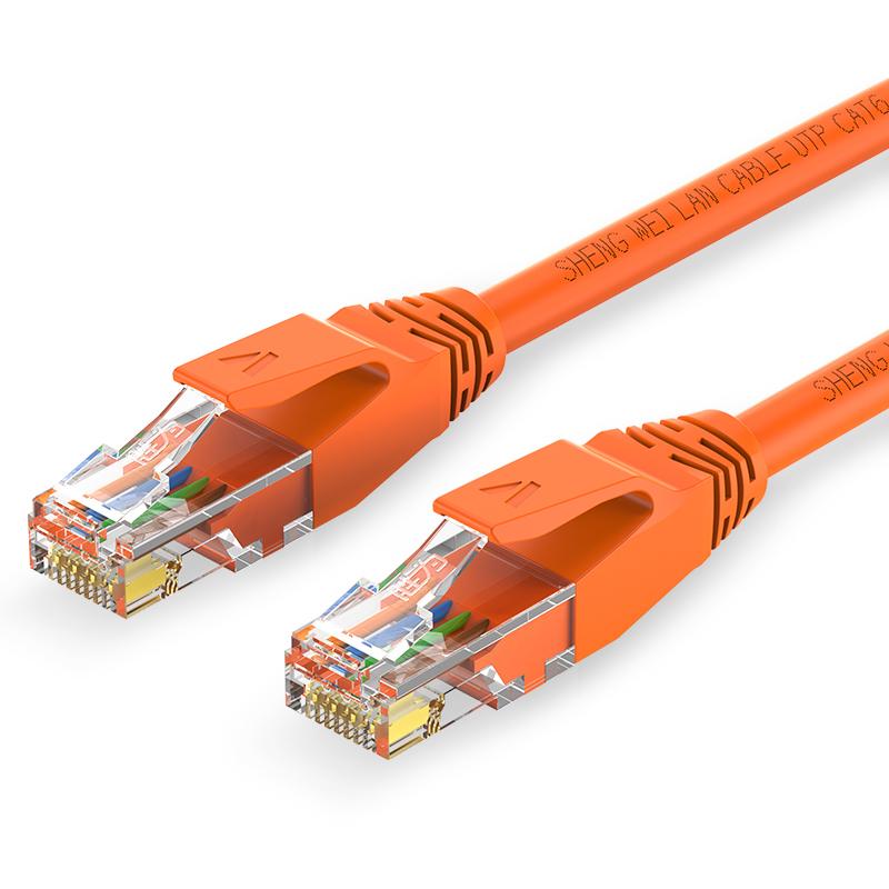 JD Коллекция оранжевый 2 м шэн shengwei 4 жильный телефонная линия для телефонных плоских нитей 10 м меди белый рафинированный 6p4c rj11 кабель tc 1100b