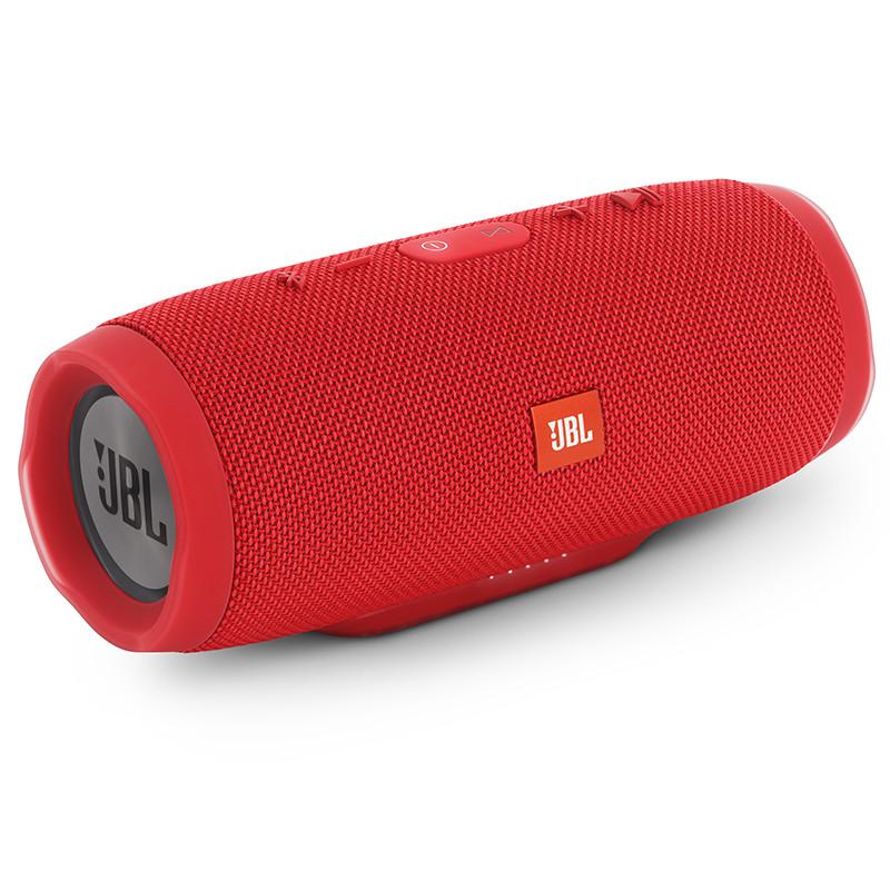 JD Коллекция красный jbl charge3 jbl charge3 hifi портативная акустика bluetooth