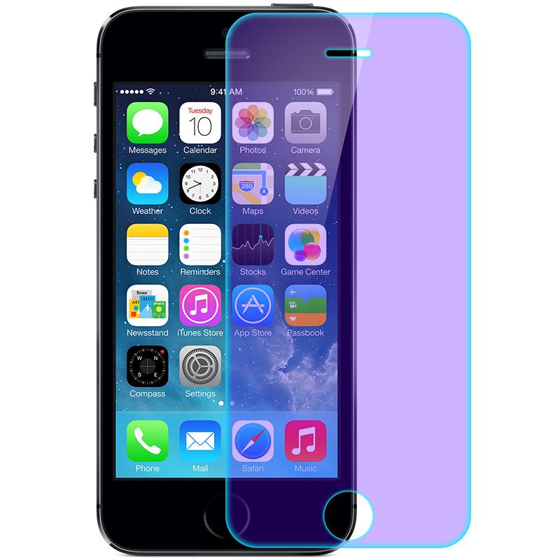 JD Коллекция protect защитная пленка для apple iphone 5 5s 5c матовая