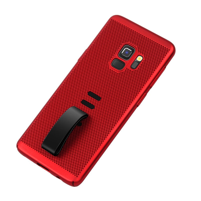 ASINA красный Samsung S9