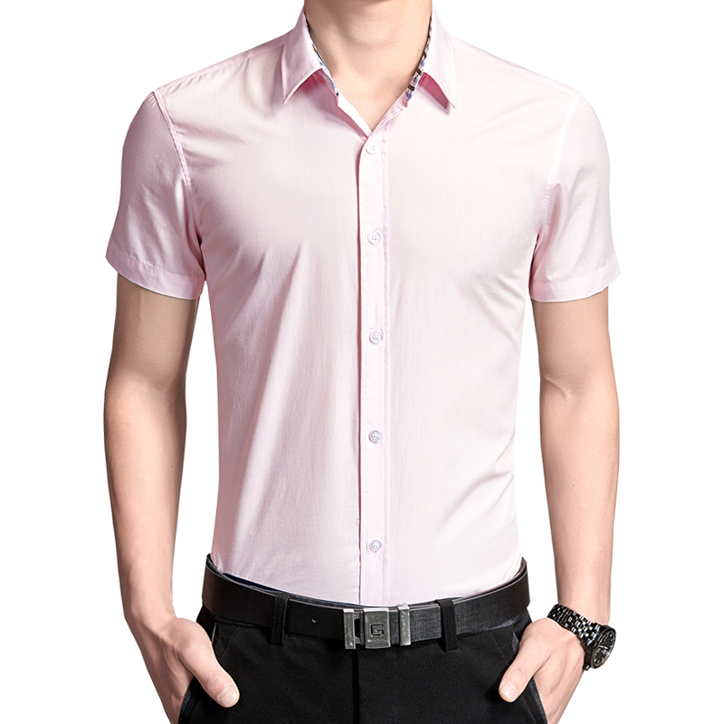 SRLD Розовый цвет Номер XL рубашки
