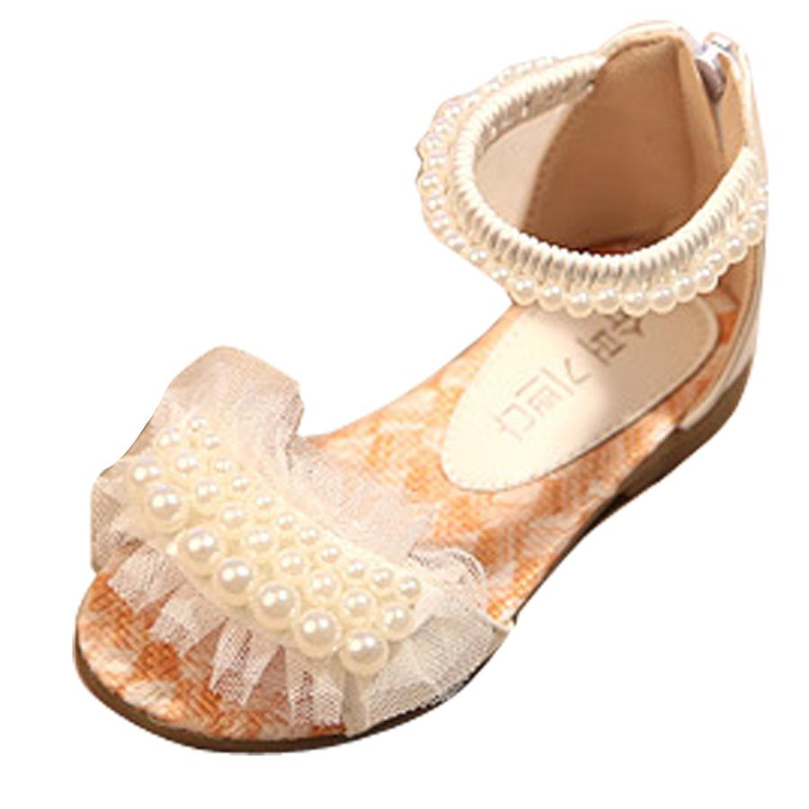 Gaorui ребенок обувь для девочек Родники дочки сыночки обувь для девочек