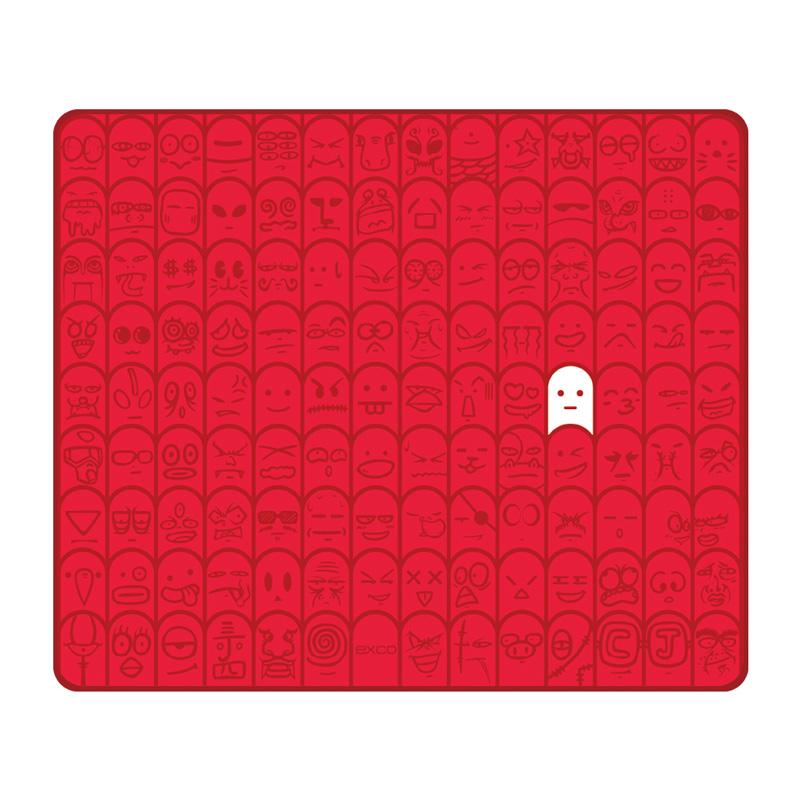 JD Коллекция Нет человеческий палец в красном 300x250mm дефолт joycollection
