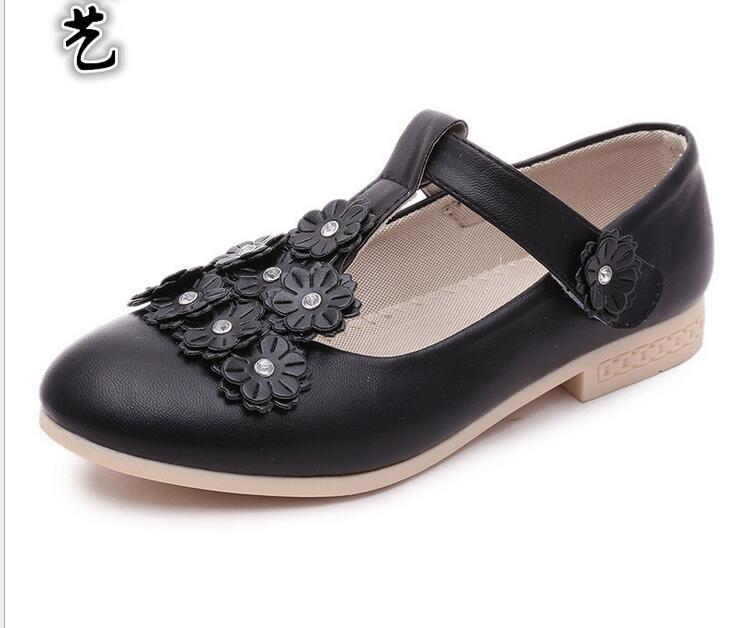 Gaorui Детские девушки обуви Кажым детская обувь в детском мире