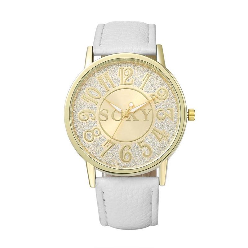Dachma Белый wh0019 модная серия наручные часы