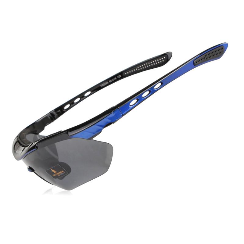 FREE SOLDIER Синий и черный free soldier спортивные очки с поляризованным светом тактические пуленепробиваемые очки москва склад