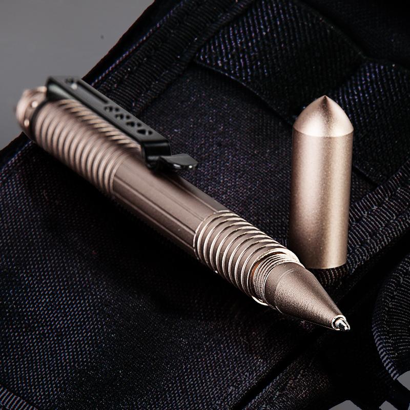 Тактическая атакующая ручка FREE SOLDIER A шампанское фото