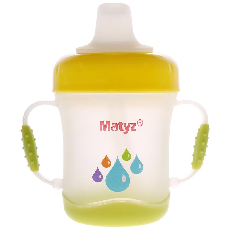 JD Коллекция Сиппи чашки желтый дефолт mita zizi matyz baby бинауральная чаша из нержавеющей стали детская фетишная крышка для дыхания 200 мл mz 0866