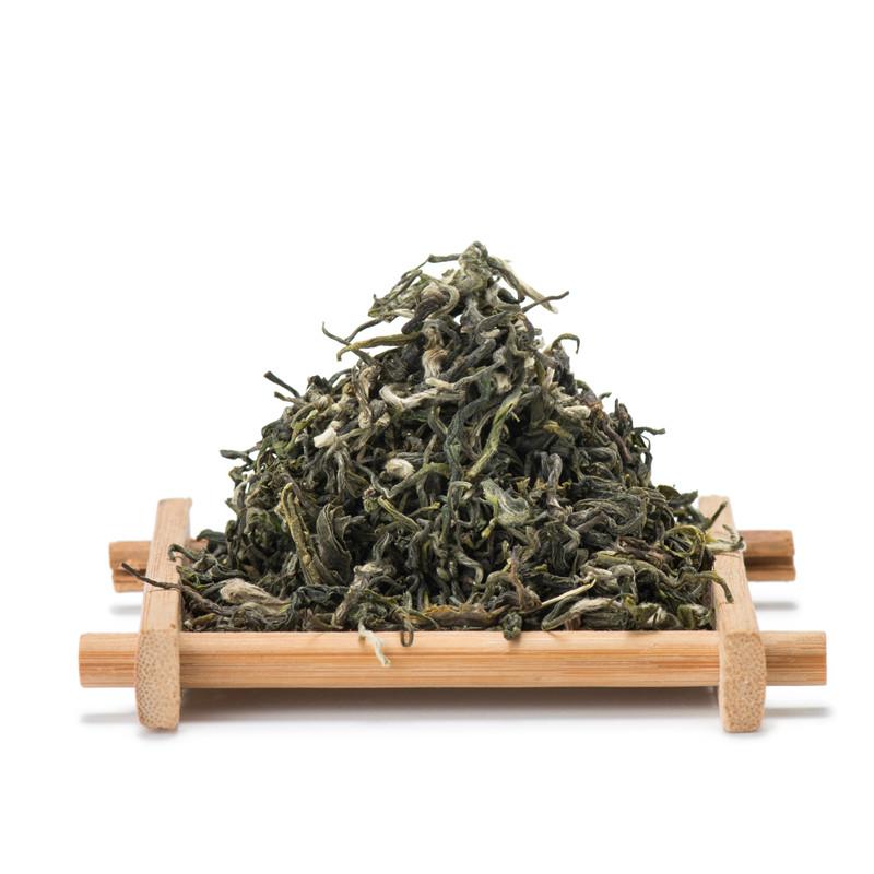 100g верховный лу шань юн ву облако тумана лушань облако тумана зеленый чай
