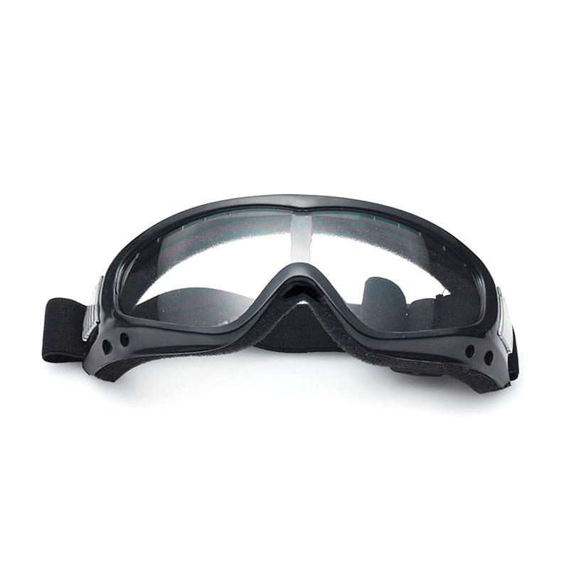 BangLong черный белый UV защита на открытом воздухе Виды спорта лыжа Сноуборд Кататься на коньках очки