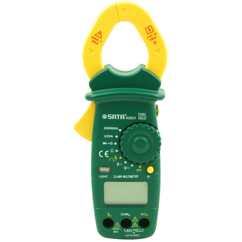 JD Коллекция Зажим мультиметра дефолт измерительный прибор ketech prct200