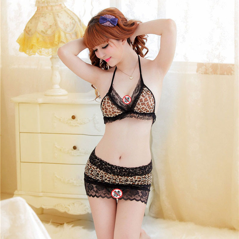 JD Коллекция Модель 4 women sexy lace halter backless teddy bodysuit temptation sleepwear nightwear
