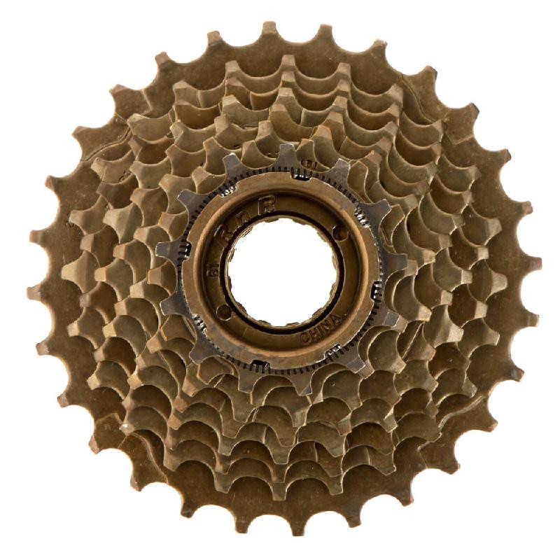 Lixada бронза Cog Freewheel