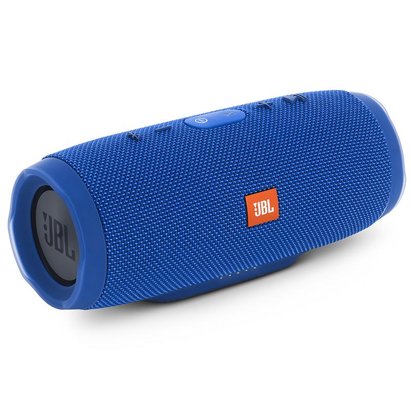 JD Коллекция Синий jbl charge3 jbl charge3 hifi портативная акустика bluetooth