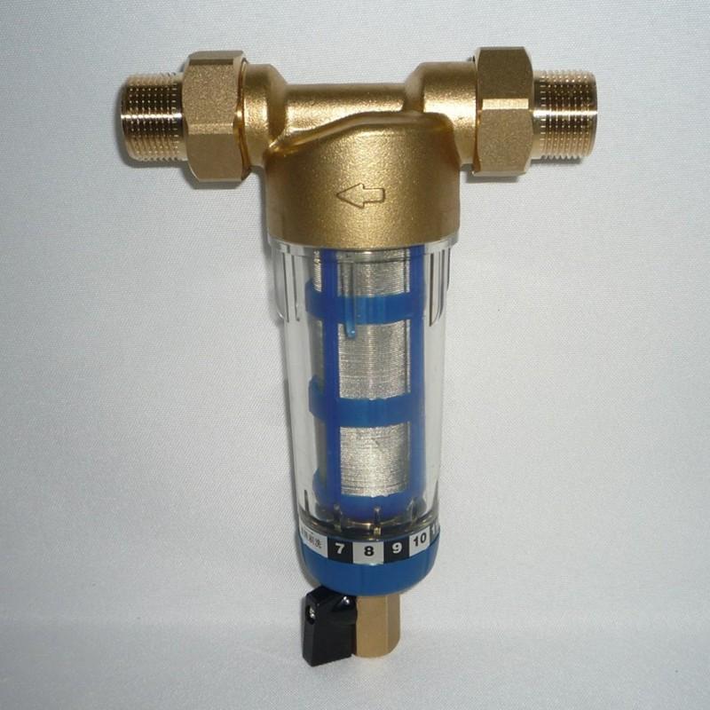 MaryTeQ водяной фильтр