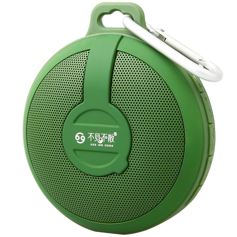 JD Коллекция Army Green sony ericsson saiya s 55 led colorful light bluetooth динамик портативная карта аудио сабвуфер bluetooth 4 0 maca long green
