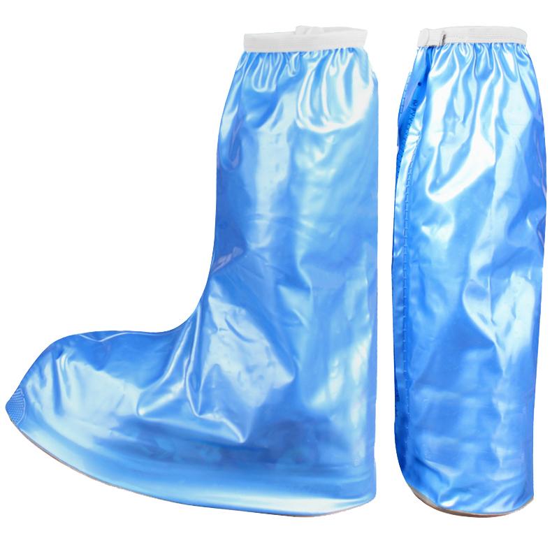 JD Коллекция L синий водонепроницаемый бахилы фонарь диодный kellys rhl 12 передний 2 режима цвет серебристо чёрный