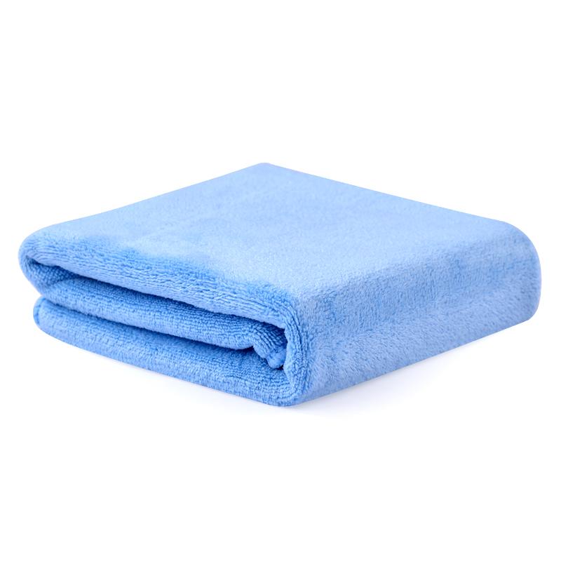 CarSetCity Утолщение полировального впитывающее полотенце маленький