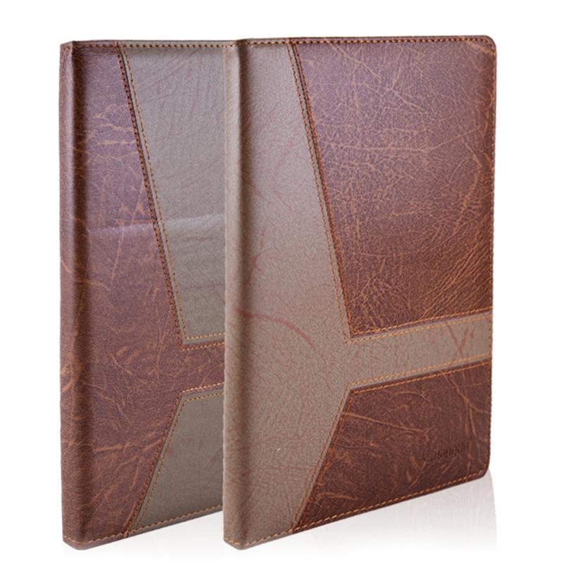 JD Коллекция дефолт 16k160 эту страницу кожа коричневый обширный guangbo 16k96 чжан бизнес кожаного ноутбук ноутбук канцелярского ноутбук атмосферный магнитные дебетовые коричневый gbp16734