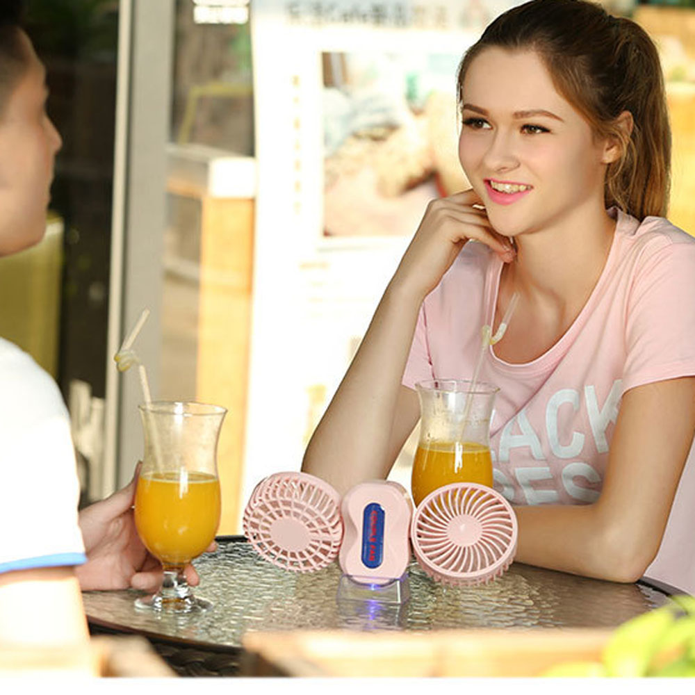 BangLong Розовый pioneer singfun вентилятор мультфильм стол зажим зажим настенный вентилятор db1202 вентилятор